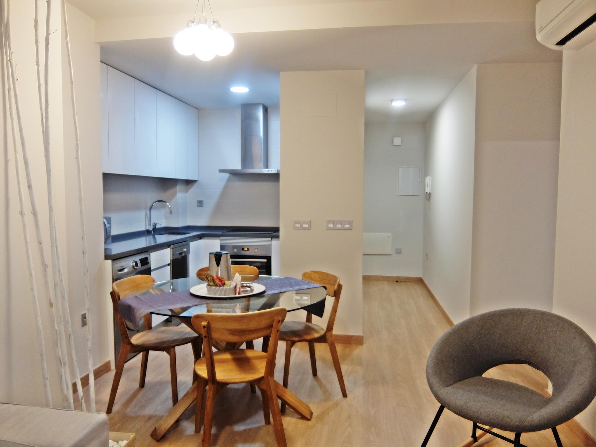 апартамент -                                       Oliva -                                       3 спальни -                                       6 человека